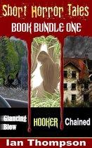 Omslag Short Horror Tales: Book Bundle 1