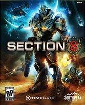 Section 8-Windows (2009)