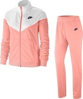 Nike Trainingspak - Maat M  - Vrouwen - roze/wit