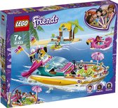 LEGO Friends Feestboot - 41433