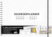 Hobbit schoolagenda 2020/2021 - huiswerk - planner - formaat A4+