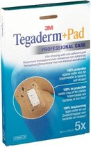 3M Tegaderm+pad 9X15 CM