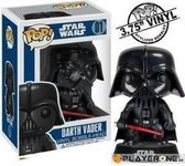 FUNKO Pop! Star Wars: Darth Vader Collectible figure Star Wars