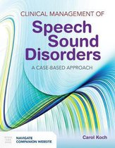 Clinical Management Of Speech Sound Disorders