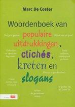 Woordenboek Van Populaire Uitdrukkingen, Cliches, Kreten En Slogans
