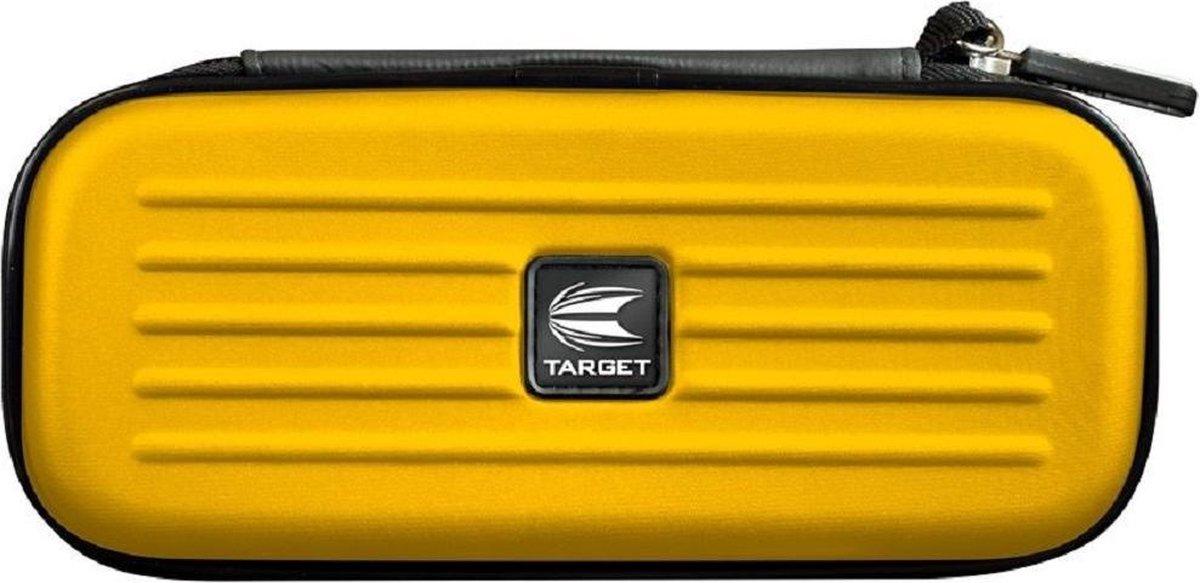 Target Takoma wallet - Geel