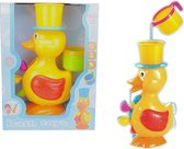 Jollity - bad - speel - eend - water - grappig - dier