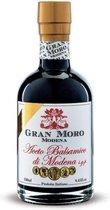 BALSAMICO GRAN MORO 250ML 15 jaar (5 munten)