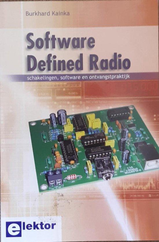 Software Defined Radio - B. Kainka   Fthsonline.com