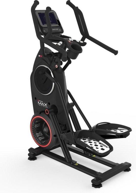 Crosstrainer Bowflex Max Trainer M10 - Stepper - Inclusief borstband