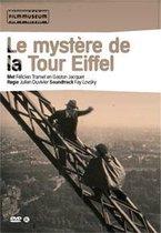 Mystere De La Tour Eiffel