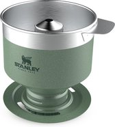 Stanley The Perfect-Brew Pour Over - Koffiefilterhouder- Hammertone Green