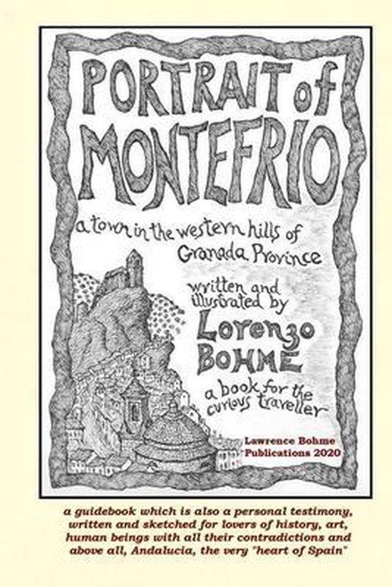 Portrait of Montefrio