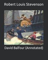 David Balfour (Annotated)