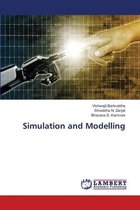 Simulation and Modelling