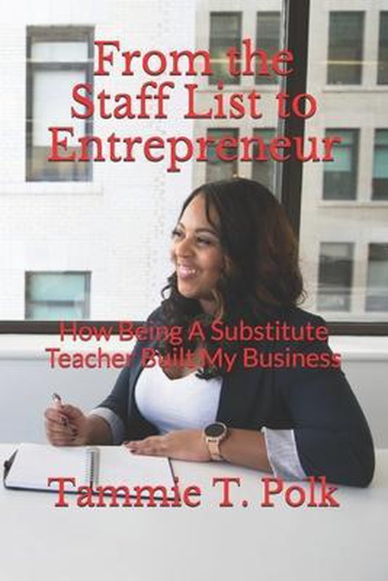 From the Staff List to Entrepreneur