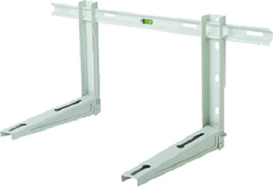 S-210P ophangframe voor airco buitenunit. Aircobeugel 420x400x780mm