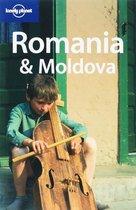Lonely Planet Romania & Moldova