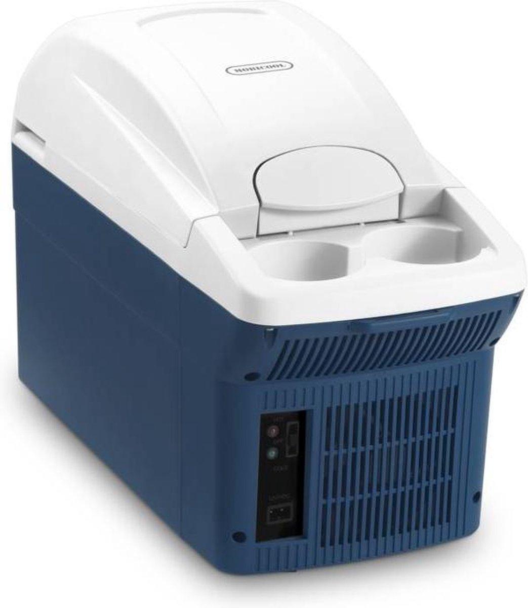 Mobicool MT08 koelbox - 8 L - 12 V   ook verwarmen
