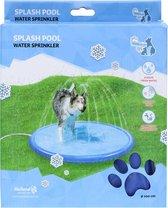 RelaxPets - Coolpets - Pool Sproeier - Spelenderwijs Afkoelen - Zwembad met Sproeier - Sprinkler - 31 x 31 x 6 cm