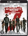 The Magnificent Seven (4K Ultra HD Blu-ray)