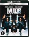 Men in Black II (4K Ultra HD Blu-ray)