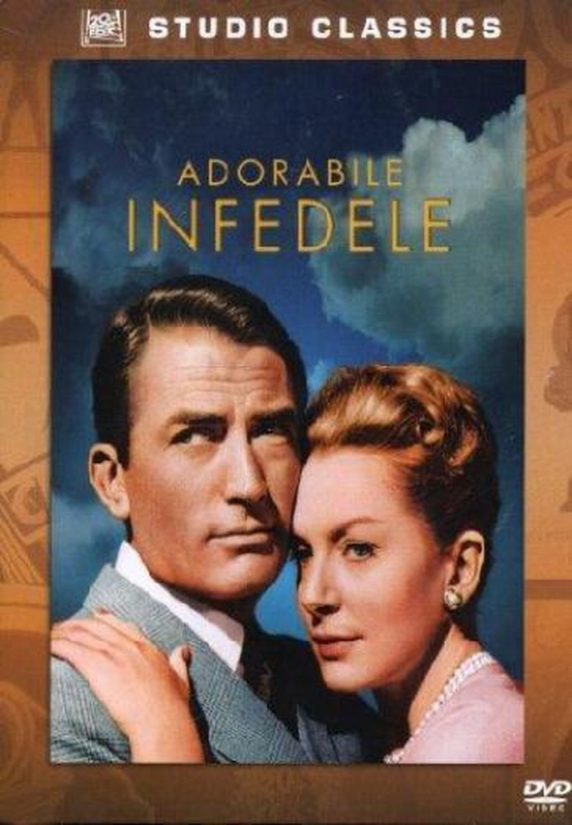 Beloved Infidel - Combo Blu Ray + DVD-