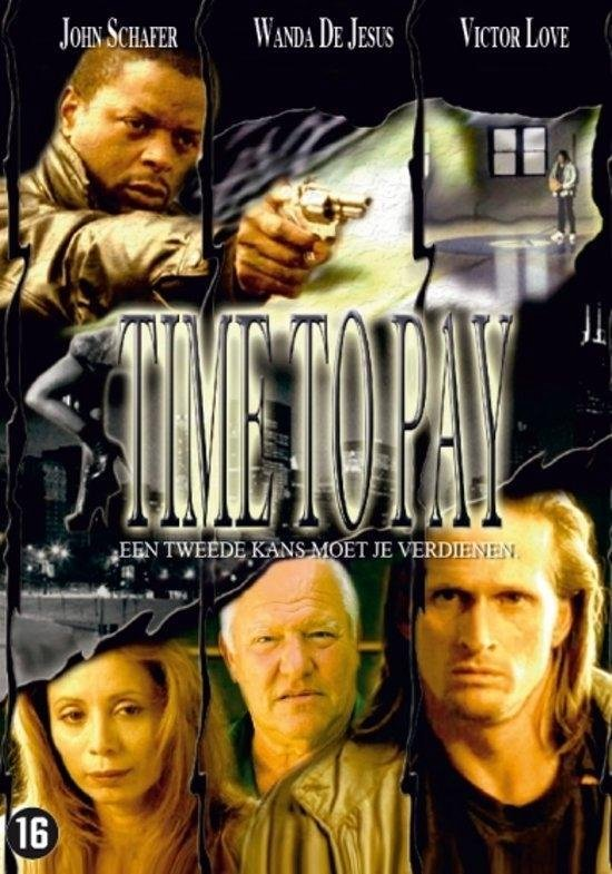 Cover van de film 'Time To Pay'