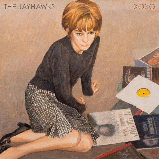 bol.com | Xoxo, JAYHAWKS | CD (album) | Muziek