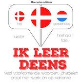 language learning course - Ik leer Deens