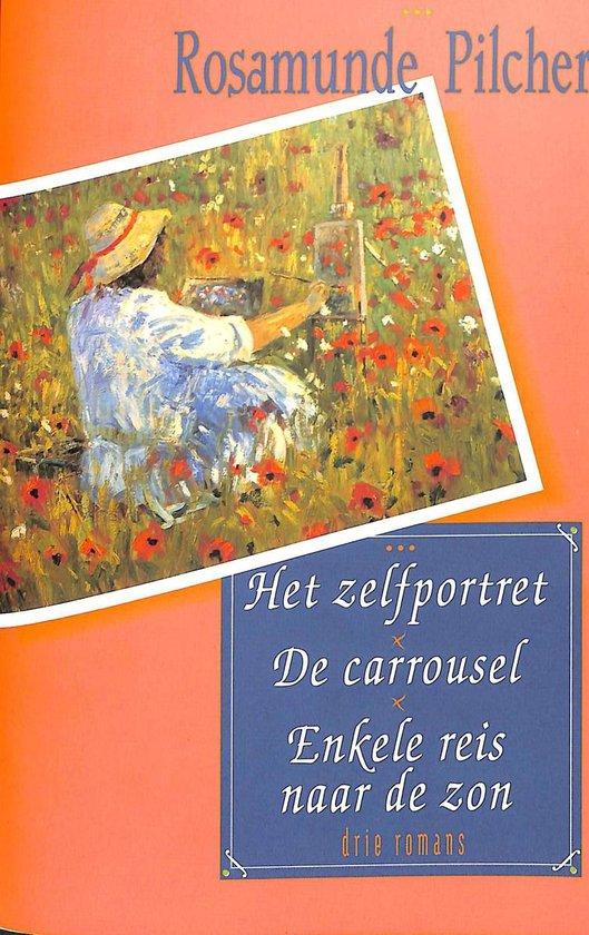 Het zelfportret - De carrousel - Enkele reis naar de zon - Rosamunde Pilcher | Fthsonline.com