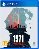1971 Project Helios - Special Edition - PS4