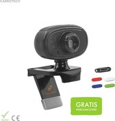 Omnium Goods  | Webcam | Webcam voor pc HD | Webcam met microfoon | Webcam voor pc met USB | Webcams | Meeting | Conference | Telewerken | Thuiswerken | Vergaderen | Zakelijke webcam | Familie webcam