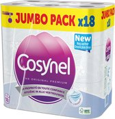 Cosynel toiletpapier - 54 rollen - 3-laags