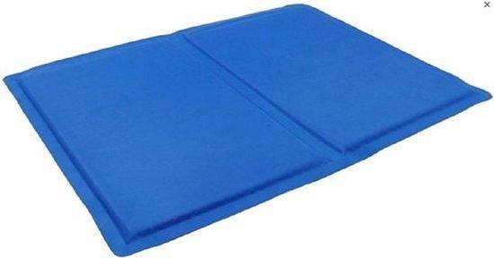 Koelmat voor huisdieren - Cooling mat - 40 x 50 cm - Verkoelende mat voor katten en honden