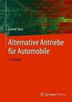 Alternative Antriebe Fur Automobile