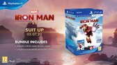 Marvel's Iron Man VR + PS Move - PS4
