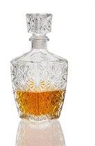 Sareva Whisky Karaf 0.8 Liter