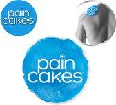 Paincakes Cold Pack - Blauw