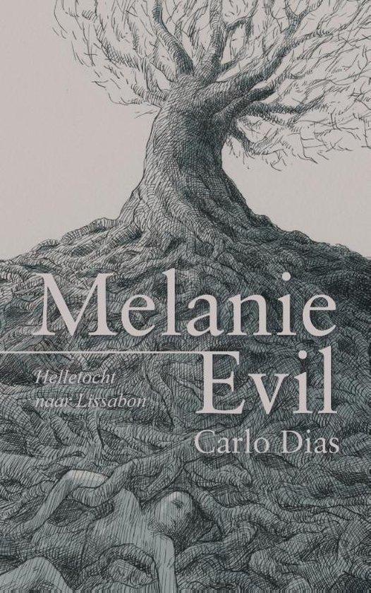 Melanie Evil - Carlo Dias   Fthsonline.com