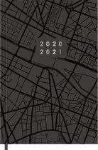 BASIC Schoolagenda 2020-2021 - MAP (21cm x 15cm)