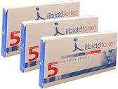 Libido Forte - Libidoforte - 3 pak