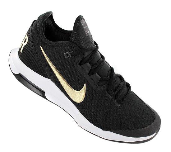 Nike Air Max Wildcard HC Heren Tennisschoenen Sportschoenen Schoenen Zwart AO7351 012 Maat EU 41 US 8