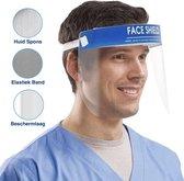 Gezichtsmasker   Bescherming voor gezicht   Besche