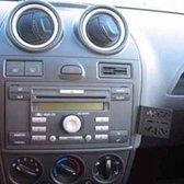 Houder - Dashmount Ford Fiesta 2005-2008