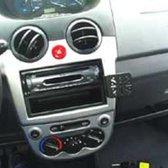 Chevrolet Matiz 2005-2010 Kleur: Zwart