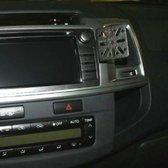 Houder - Dashmount Toyota HiLux 2012-2016