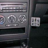 Houder - Dashmount Opel Astra G 1998-2003