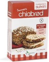 Sukrin Broodmix met chia (250g) - Geschikt voor koolhydraatarm en glutenvrij dieet