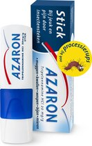 Azaron Stick - Soothes The Itching And Pain After An Insect Sting